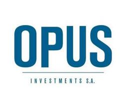 OPUS INVESTMENTS S.A.