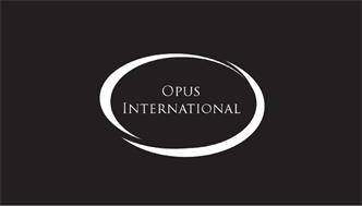 OPUS INTERNATIONAL