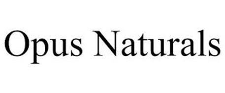 OPUS NATURALS