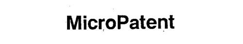 MICROPATENT