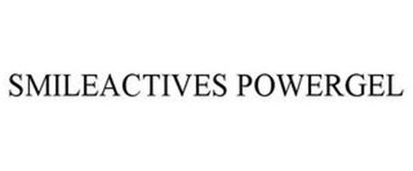 SMILEACTIVES POWERGEL