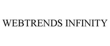 WEBTRENDS INFINITY