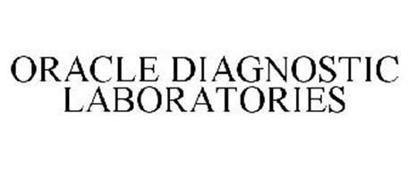 ORACLE DIAGNOSTIC LABORATORIES