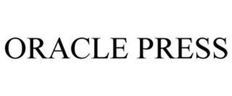 ORACLE PRESS
