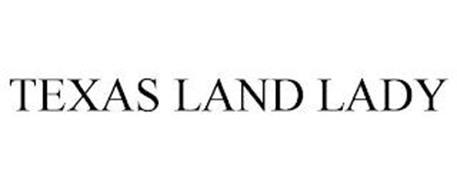 TEXAS LAND LADY