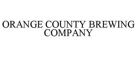 ORANGE COUNTY BREWING COMPANY