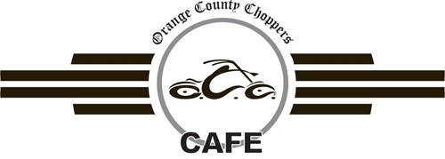 Orange County Choppers Occ Cafe Trademark Of Orange County
