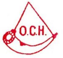 O.C.H.