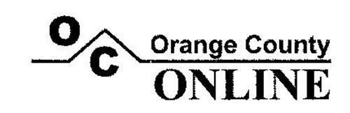 OC ORANGE COUNTY ONLINE