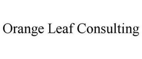 ORANGE LEAF CONSULTING