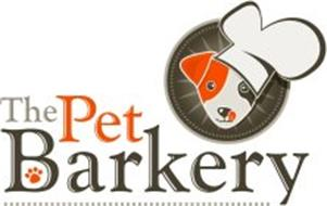 THE PET BARKERY