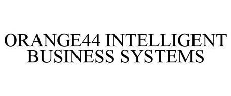 ORANGE44 INTELLIGENT BUSINESS SYSTEMS