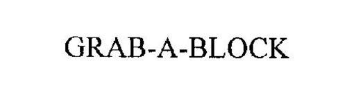 GRAB-A-BLOCK