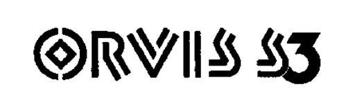 ORVIS S3