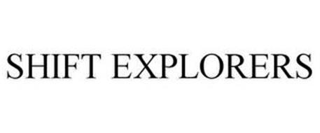 SHIFT EXPLORERS