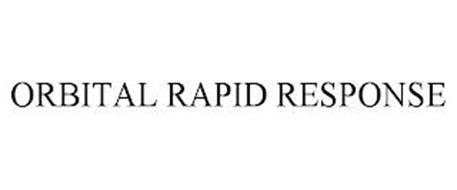ORBITAL RAPID RESPONSE