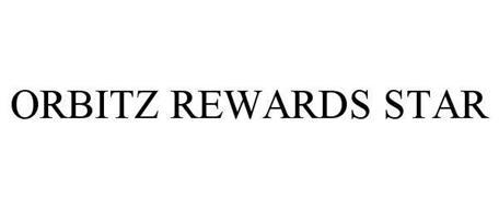 ORBITZ REWARDS STAR