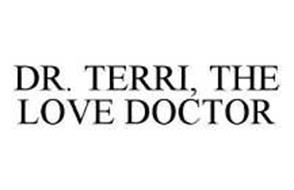 DR. TERRI, THE LOVE DOCTOR