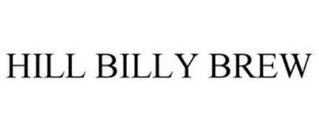 HILL BILLY BREW
