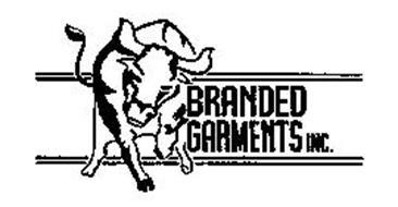 BRANDED GARMENTS INC.