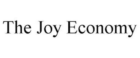 THE JOY ECONOMY