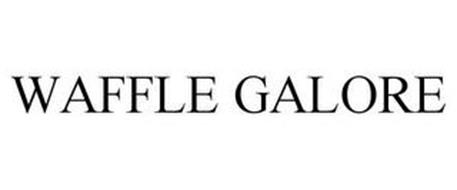 WAFFLE GALORE