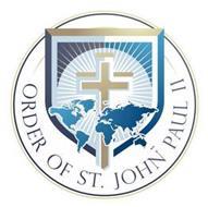 ORDER OF SAINT JOHN PAUL II