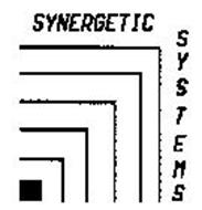 SYNERGETIC COMPUTER SYSTEMS