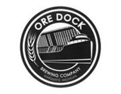 ORE DOCK BREWING COMPANY MARQUETTE, MICHIGAN