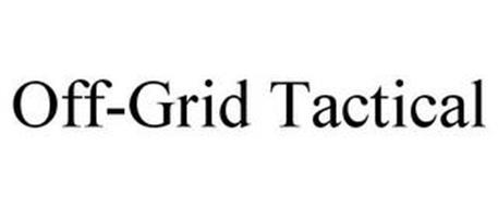 OFF-GRID TACTICAL