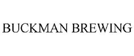 BUCKMAN BREWING