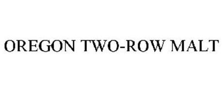 OREGON TWO-ROW MALT