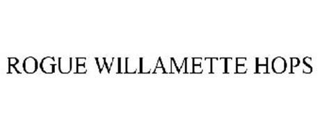 ROGUE WILLAMETTE HOPS