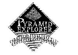 PYRAMID EXPLORER NUTRITION ADVENTURES