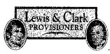 LEWIS & CLARK PROVISIONERS