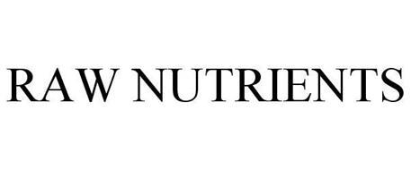 RAW NUTRIENTS