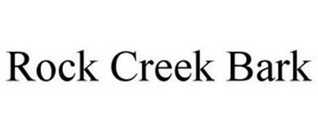 ROCK CREEK BARK