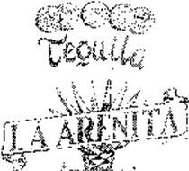 LA ARENITA TEQUILA
