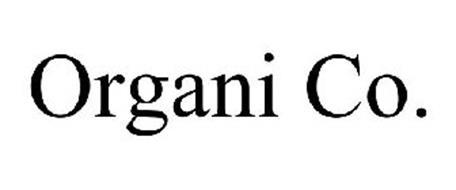 ORGANI CO.