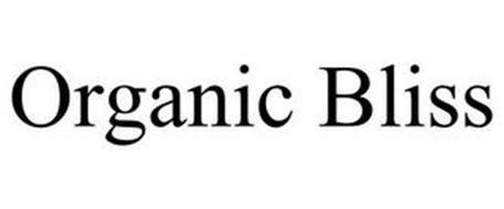 ORGANIC BLISS