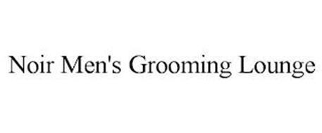 NOIR MEN'S GROOMING LOUNGE