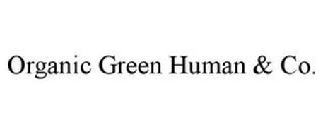 ORGANIC GREEN HUMAN & CO.