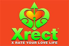 XRECT X RATE YOUR LOVE LIFE