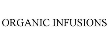 ORGANIC INFUSIONS