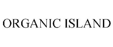 ORGANIC ISLAND