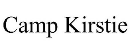 CAMP KIRSTIE