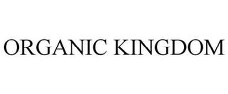 ORGANIC KINGDOM