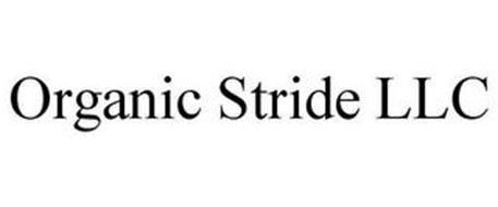 ORGANIC STRIDE LLC