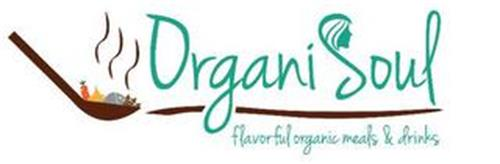 ORGANISOUL FLAVORFUL ORGANIC MEALS AND DRINKS