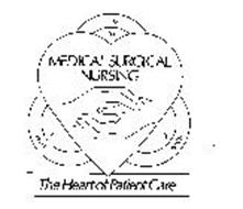 CCU OB MEDICAL-SURGICAL NURSING ER OR PEDS PSYCH THE HEART OF PATIENT CARE